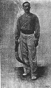 Ignacio Berciartua (Tacolo) - Azpeitia