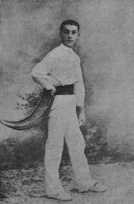 Pedro Amoroto (Gordito) - Marquina