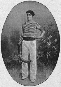 Tomás Oyarvide