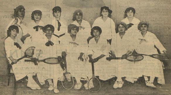 primeras-raquetistas-fronton-madrid